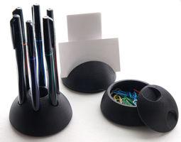 3D print model DOMOBITS - SET of 3