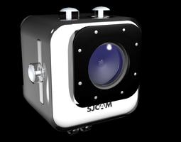 Action Camera SJCAM M10 3D