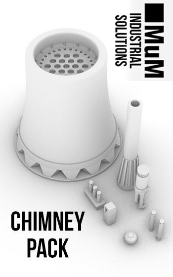 Chimney Pack