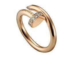 nail ring 3d printable model