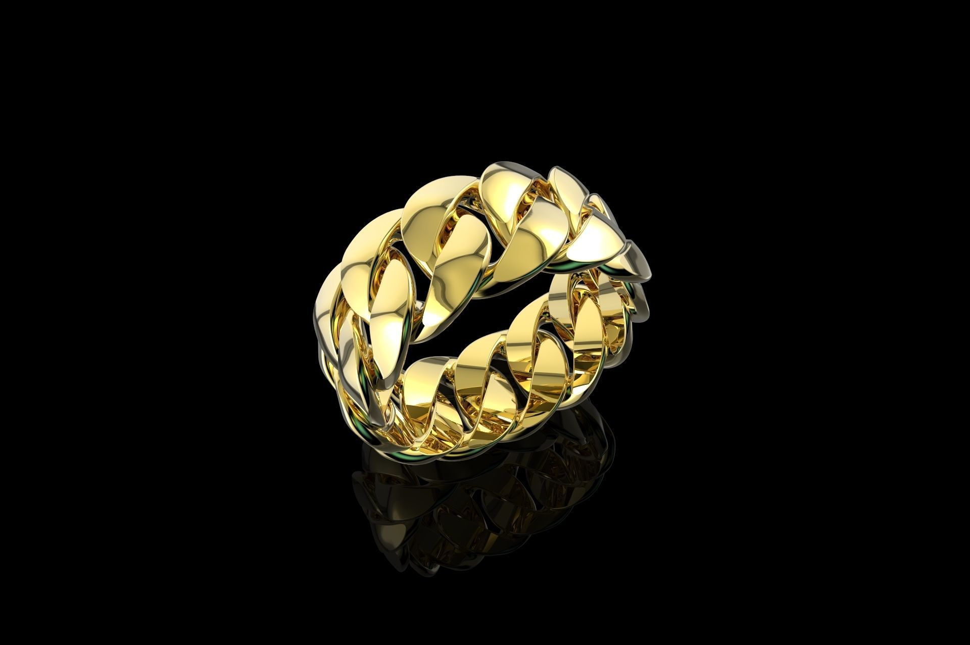 Gold N795