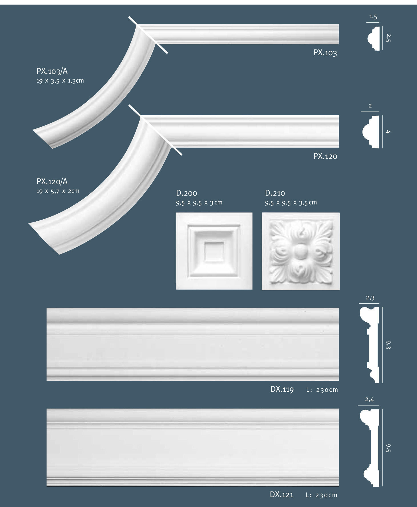 409 3d model orac decore ceiling 3d model max pdf 23 - Decore