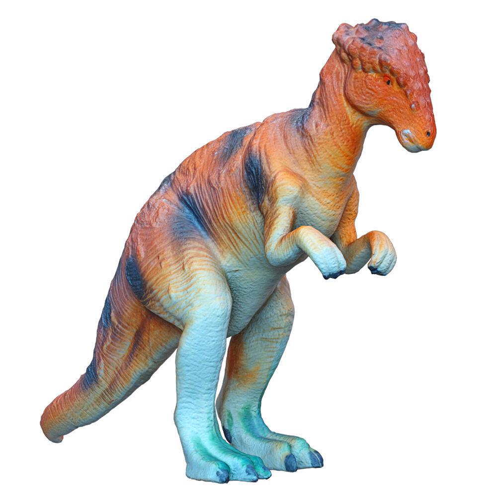 Pachycephalosaurus Toy