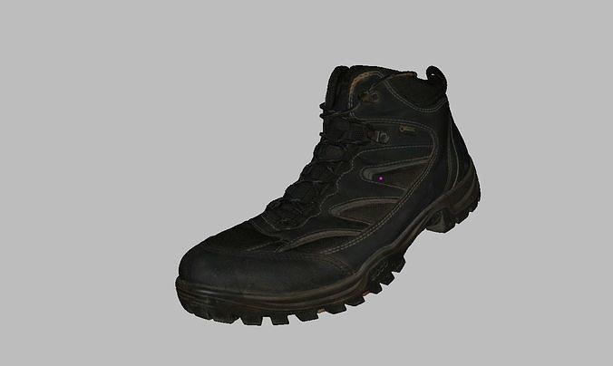 Trekking Shoe Geox