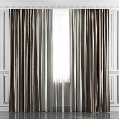 Curtain Set 13