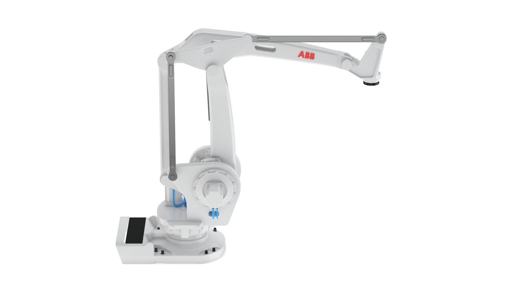 ABB IRB 660