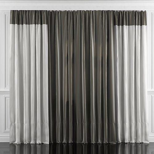 Curtain Set 22