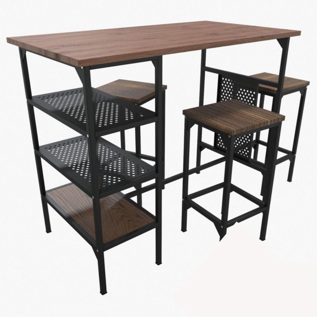 Modern Desk v1