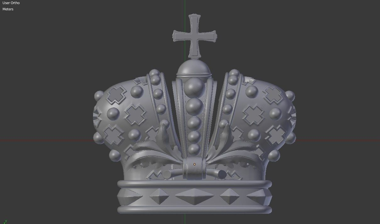 Crown Relief