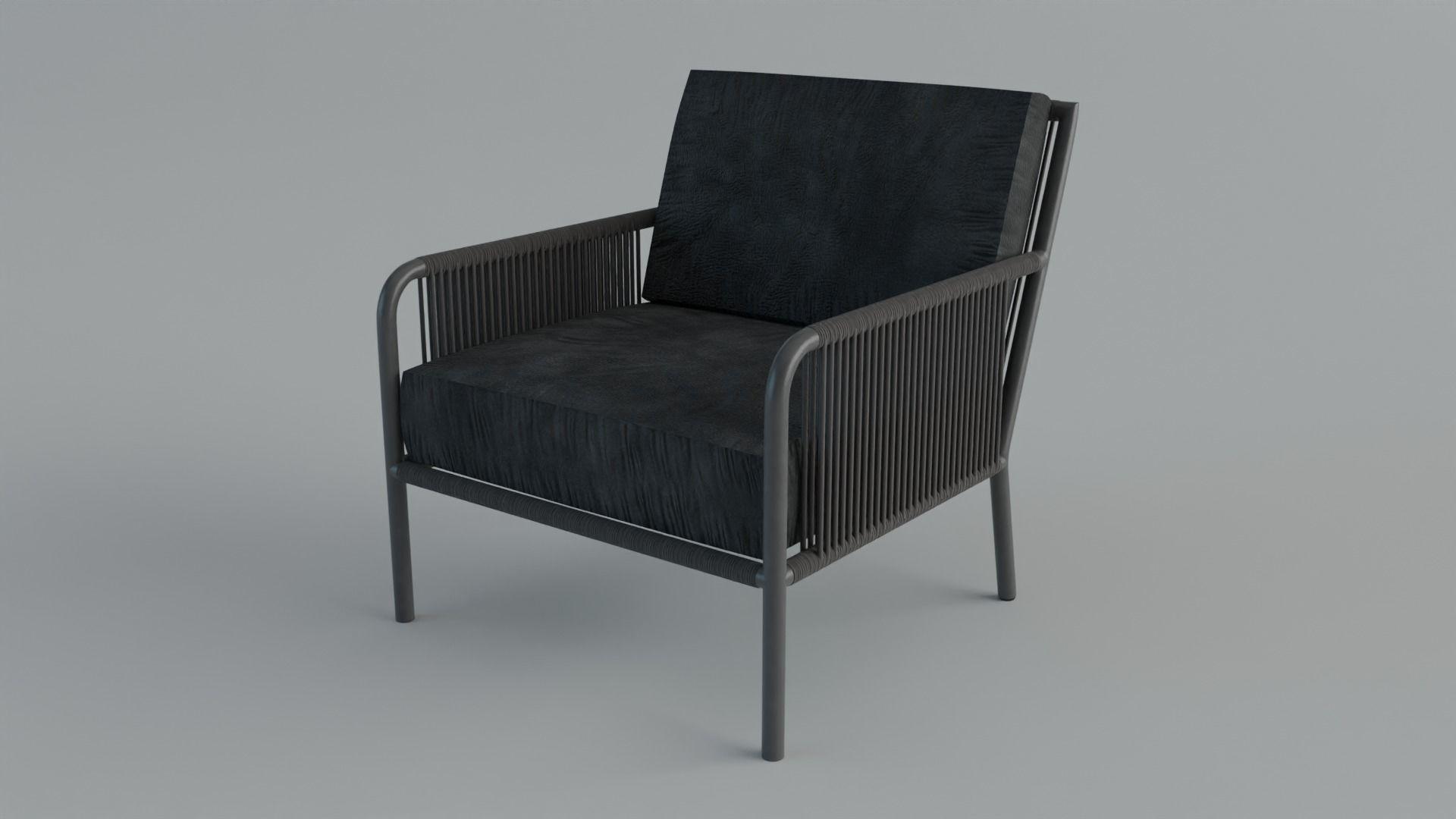 Morocco Lounge