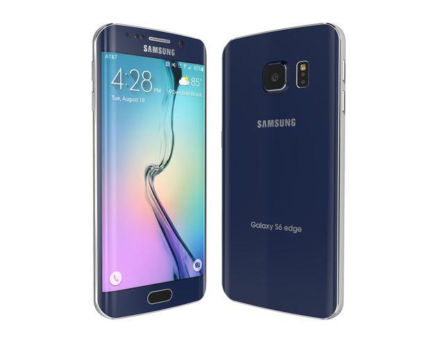 samsung galaxy s6 edge 3d model sldprt sldasm slddrw ige igs iges 1