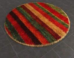 3D Rugs Collection
