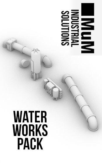 Water Works Pack