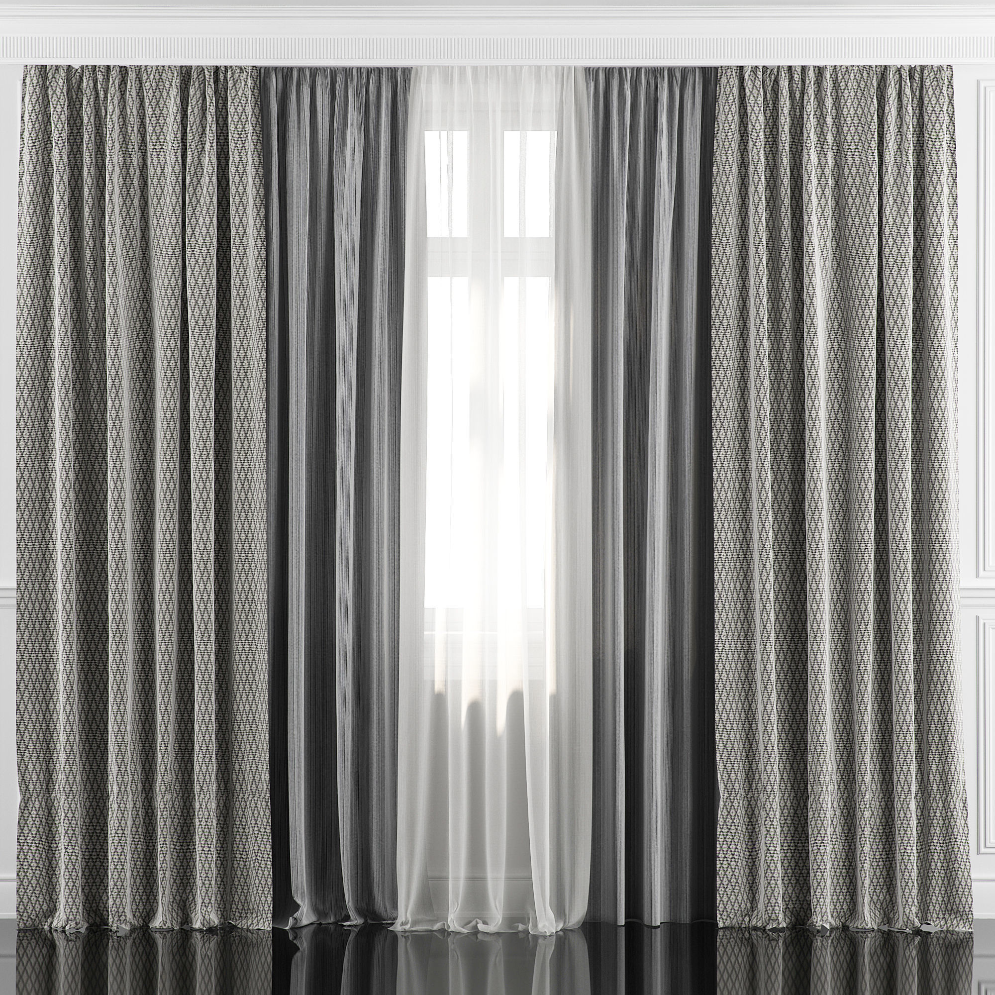 Curtain Set 29