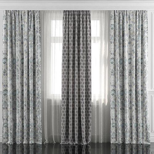 Curtain Set 31