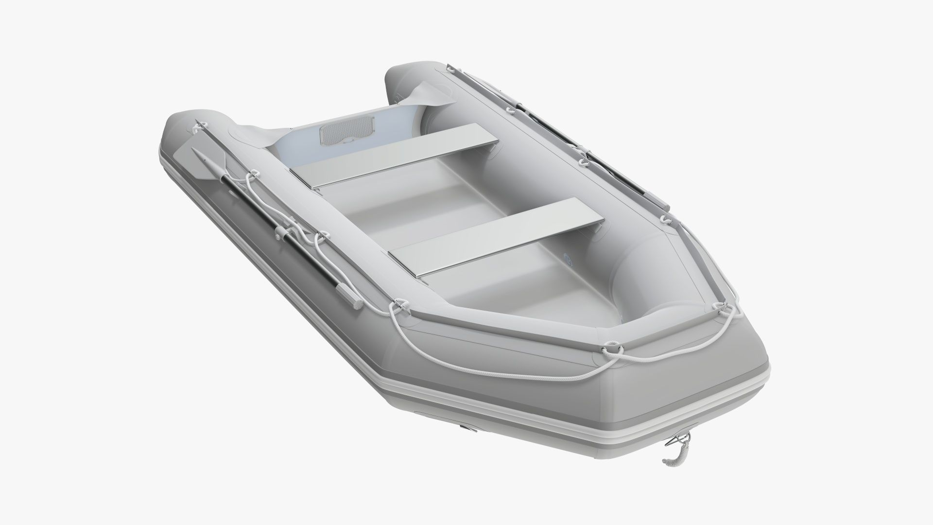 Boat inflatable 03