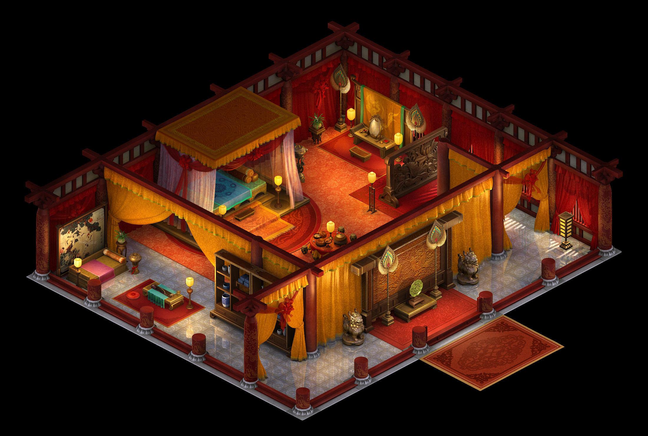 Ancient China-Interior 147