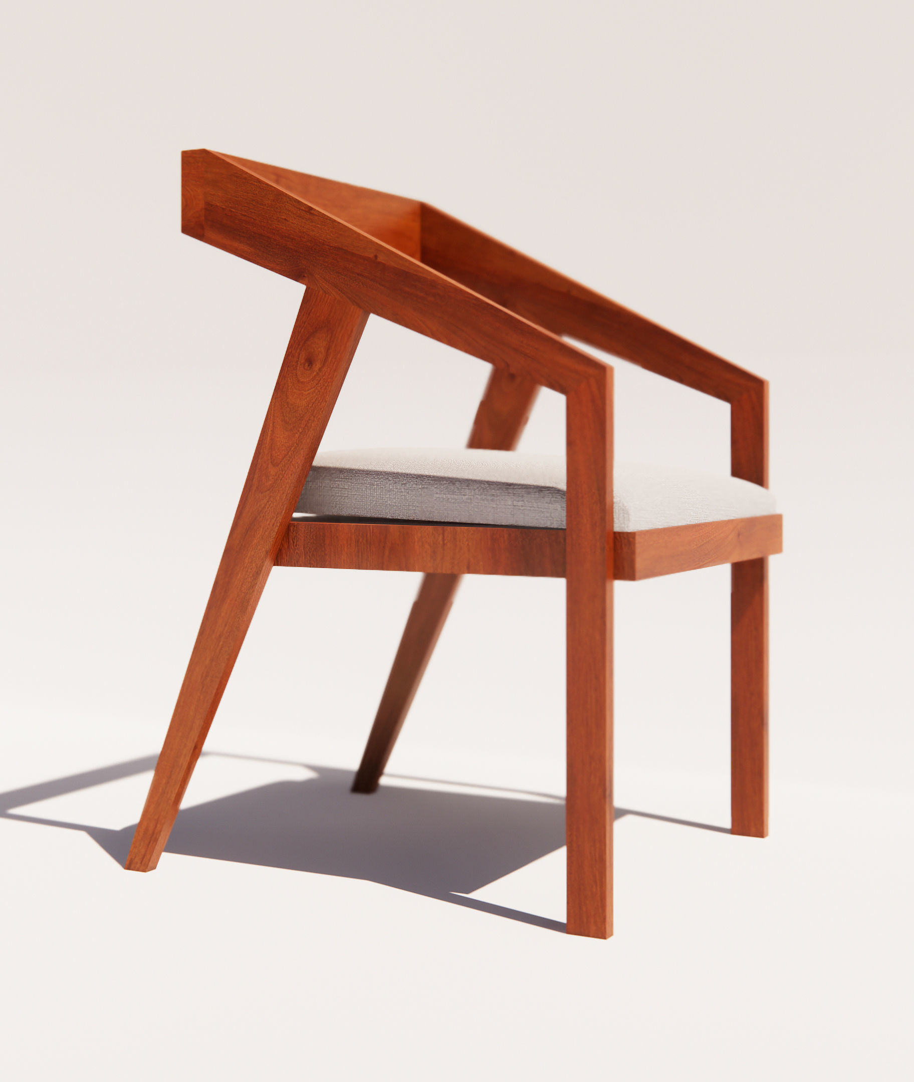 MOST WANTED DINING CHAIR