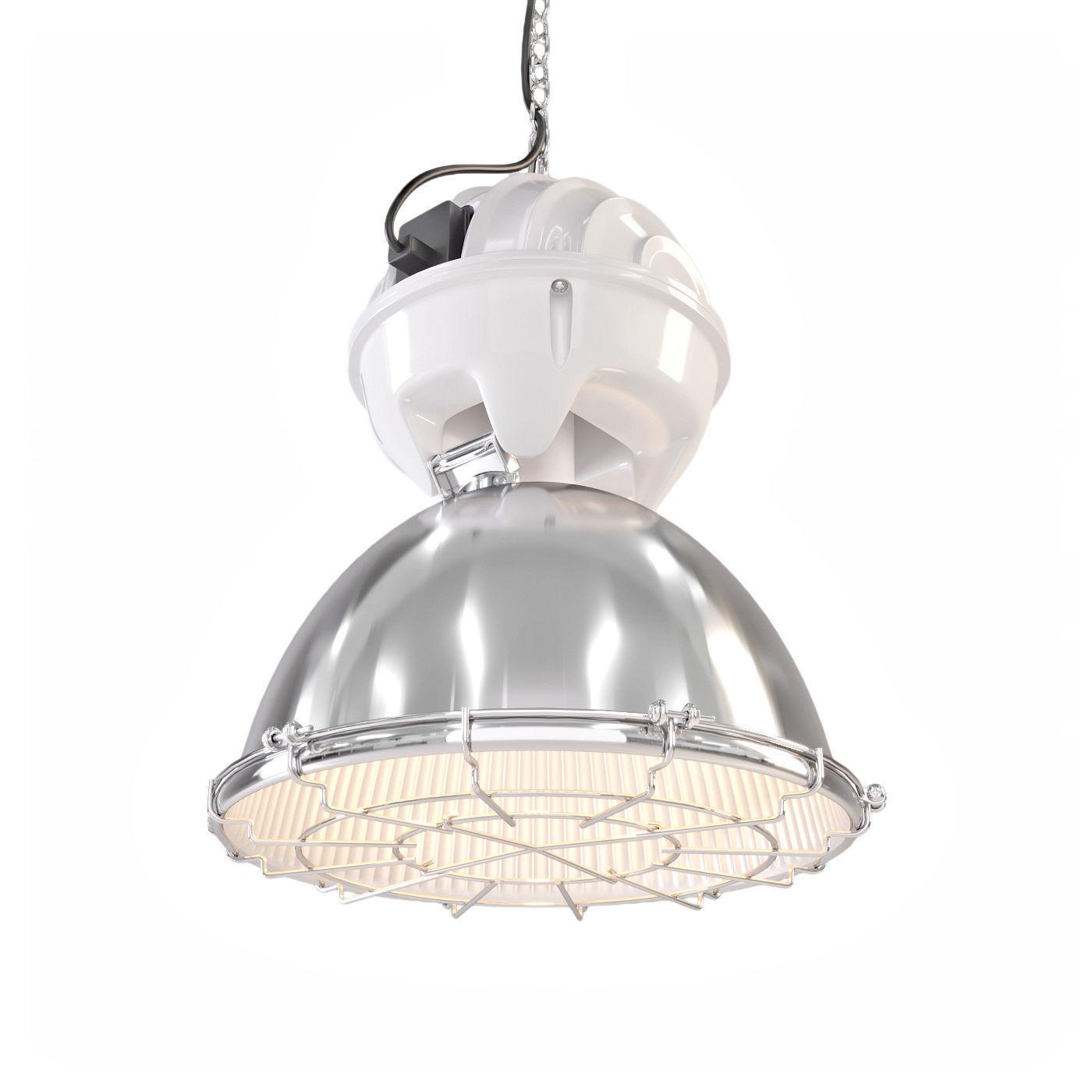 Versmissen Old industrial hanging lamp INDU 5