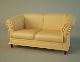 Sofa Neo 3D