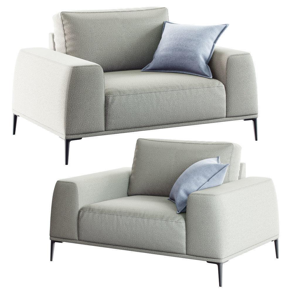 armchair Fargo