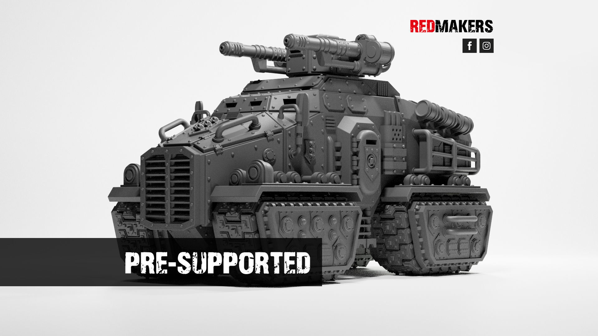 Imperial military force Heavily armored vehicle