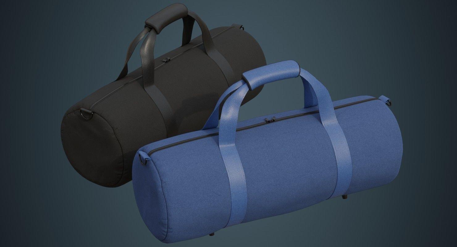 Gym Bag 1C