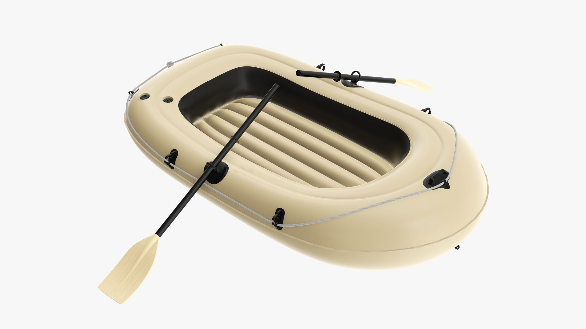 Boat inflatable 05