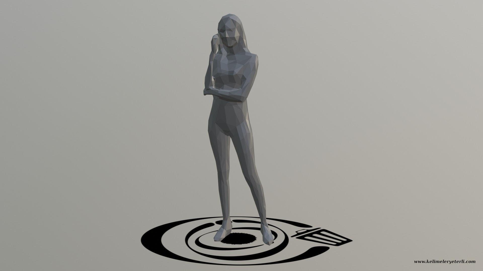 Human 079 LP R