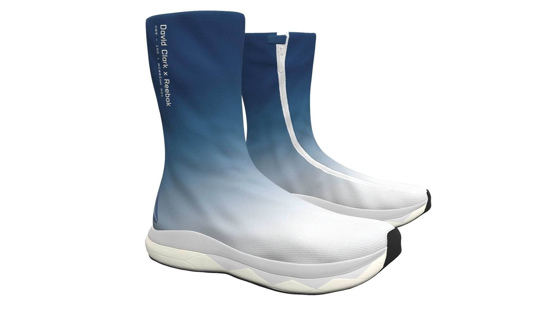 Space Boots for Astronauts