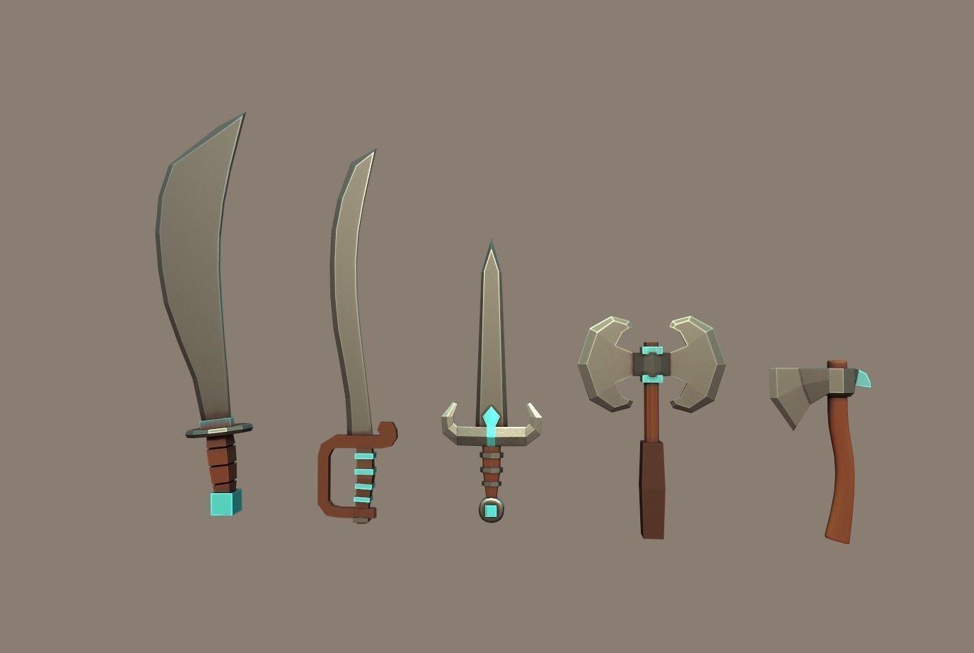 Knife Pack