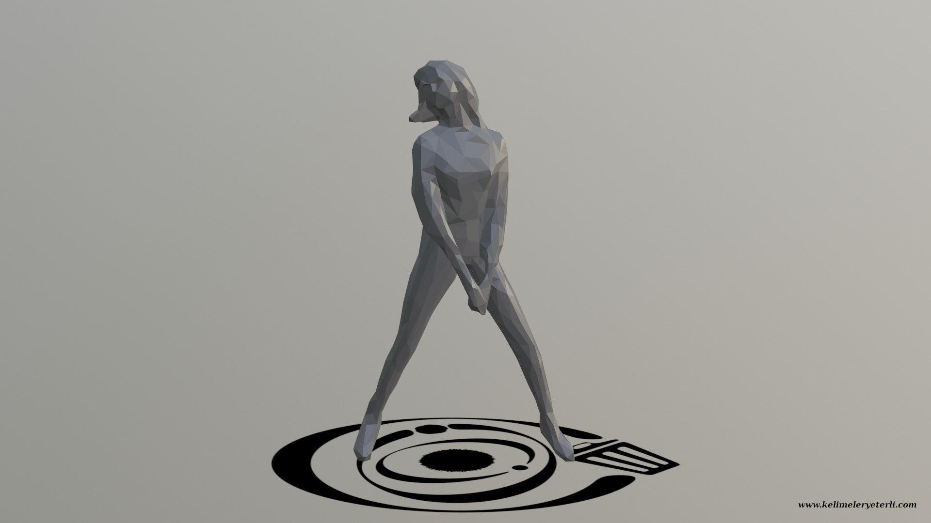 Human 097 LP R
