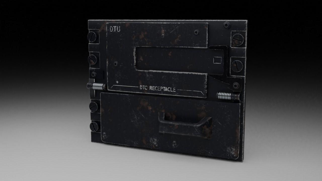 F16 Data Transfer Unit