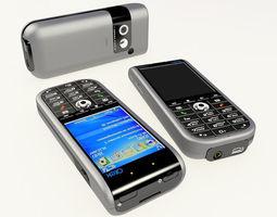 Qtek 8310 3D model