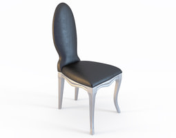 Chair busatto CO314 3D