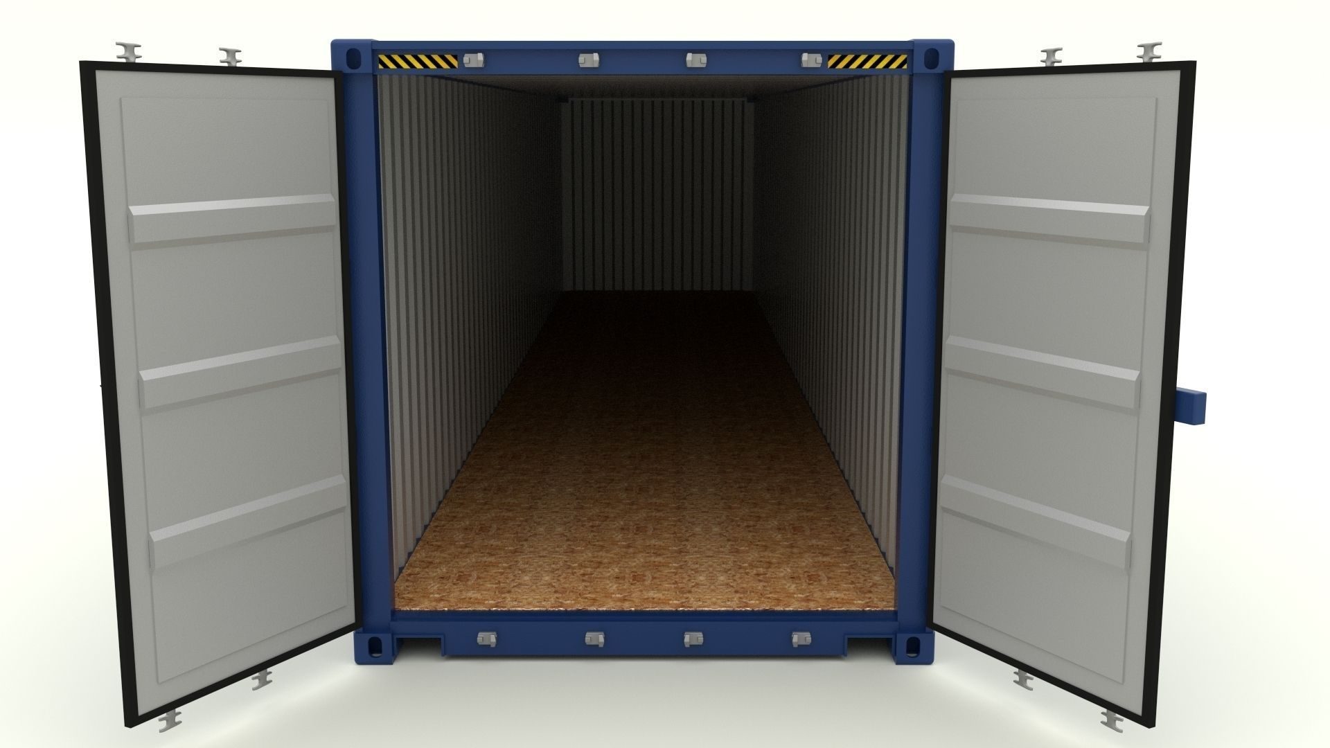 Shipping Furniture Model Shipping Container Collection 3D  Cgtrader