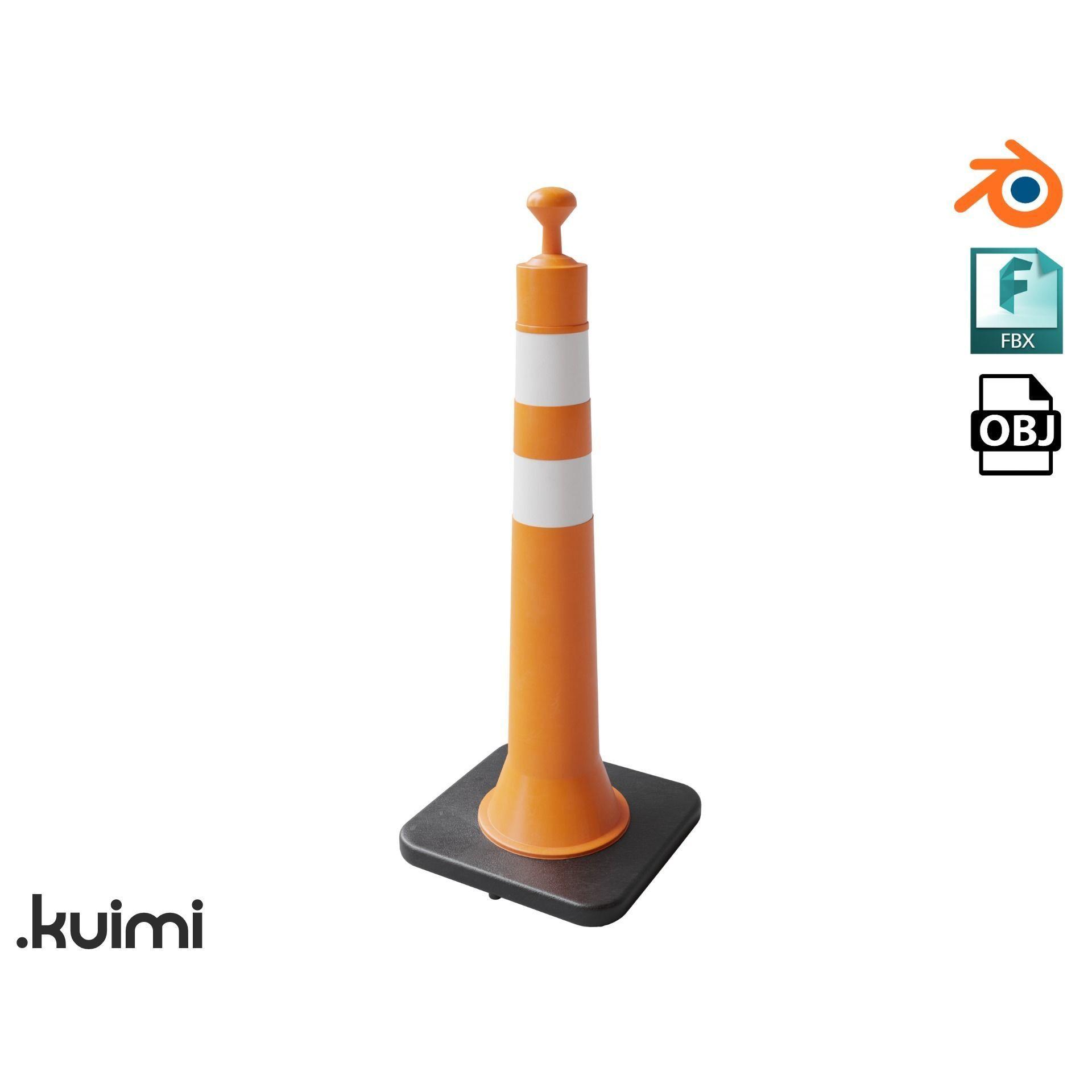 Cone 113 cm 005