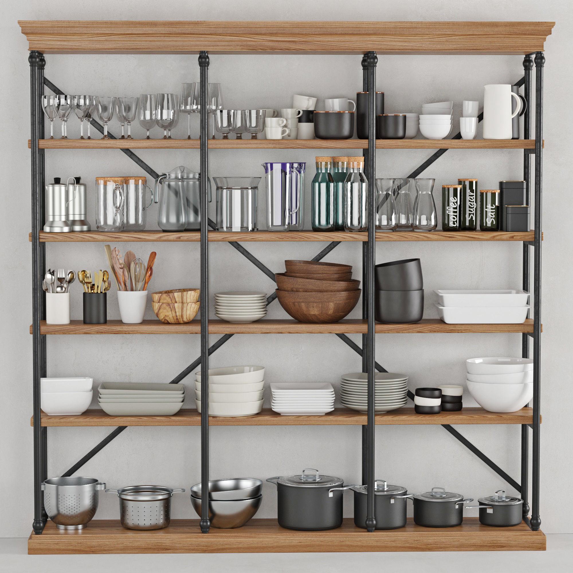 Kitchenware and Tableware 19