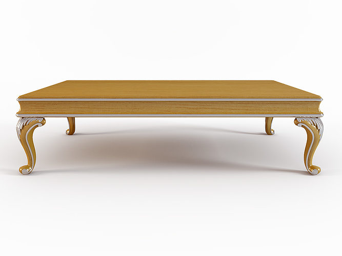 Coffee table giorgio piotto sg 11 001 3d model max for Coffee tables singapore