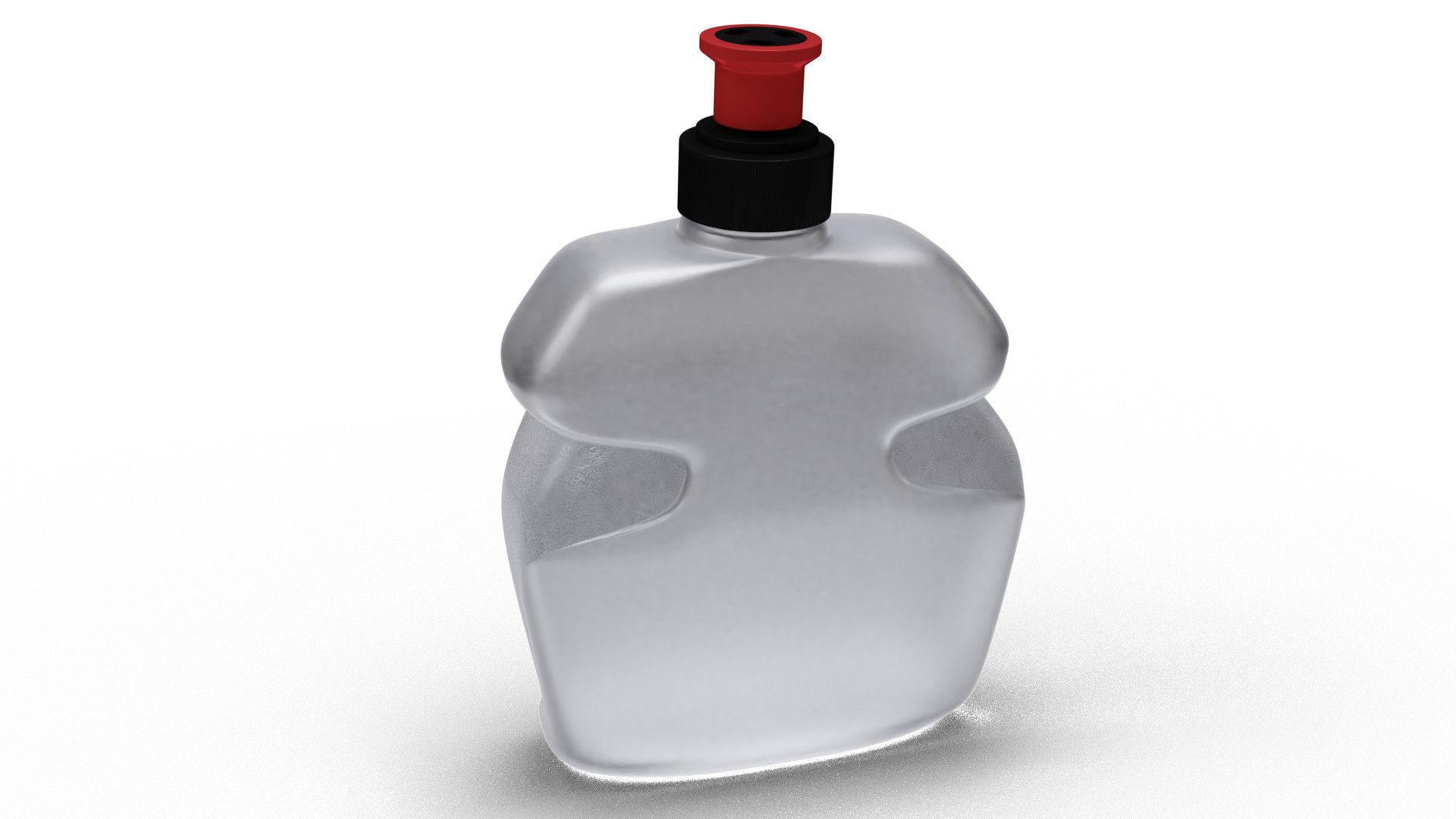 Hydration flask