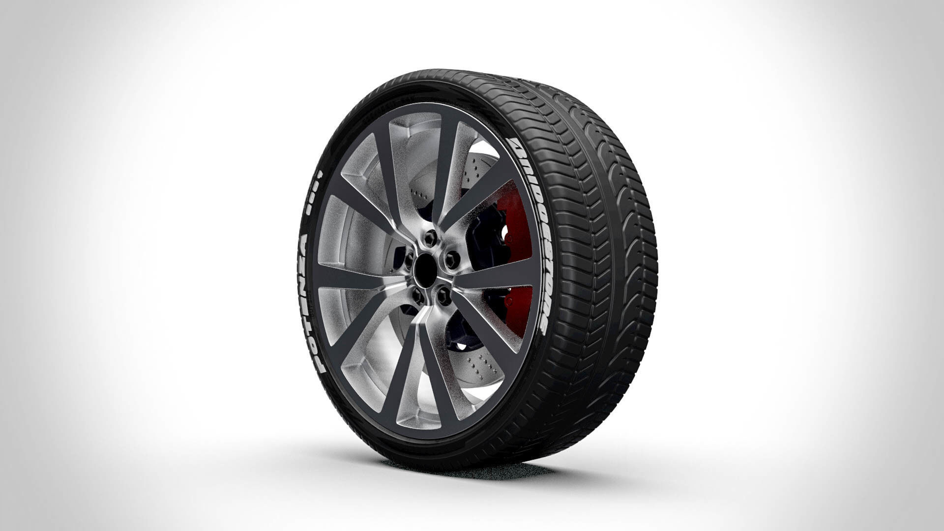 Wheel v6