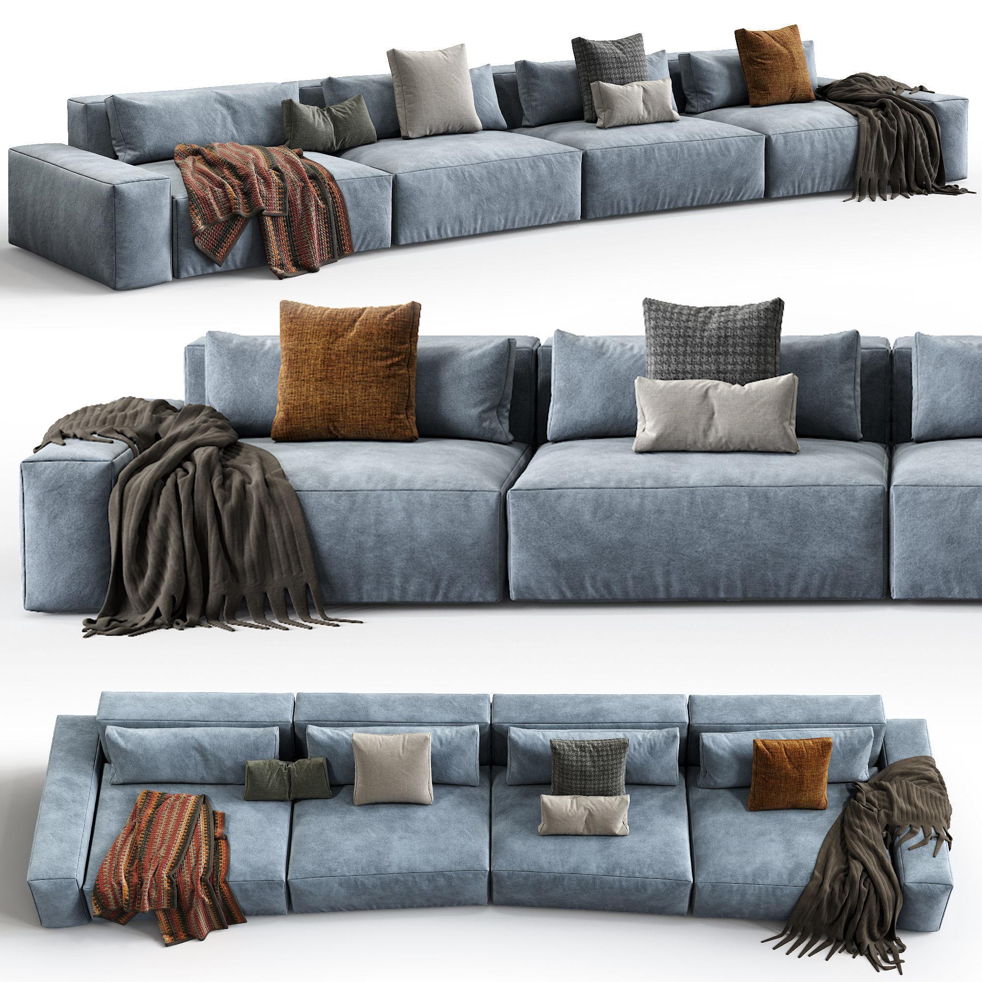 Jesse sofa Daniel composition 9
