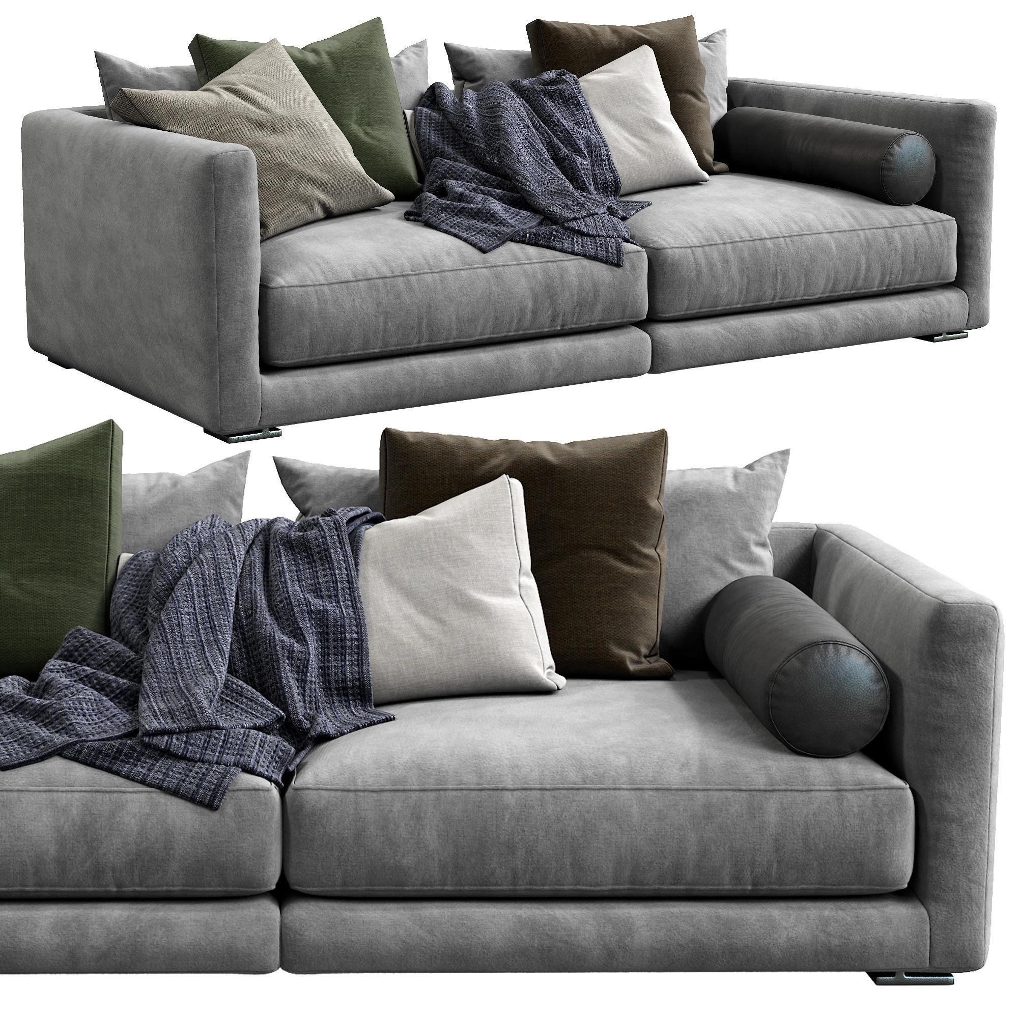 Poliform Sofa Bristol