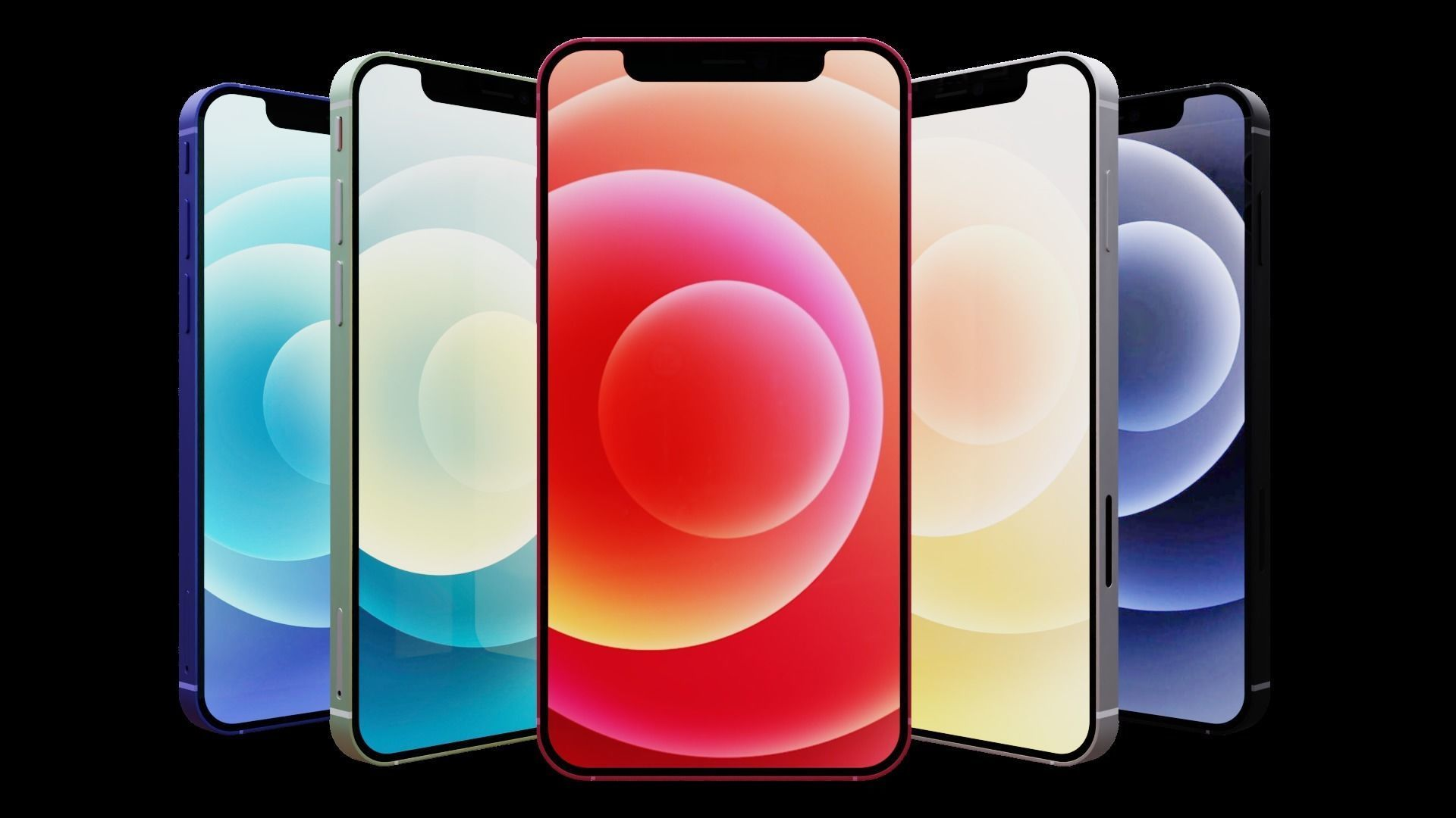 iPhone 12 Standard
