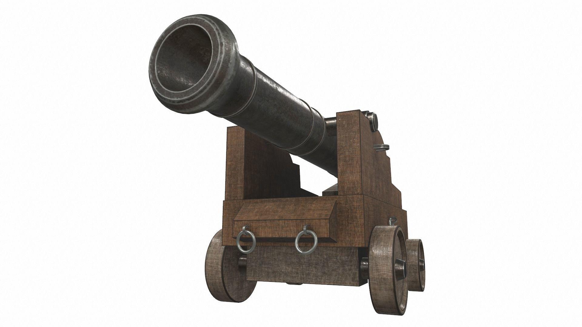 Cannon 9