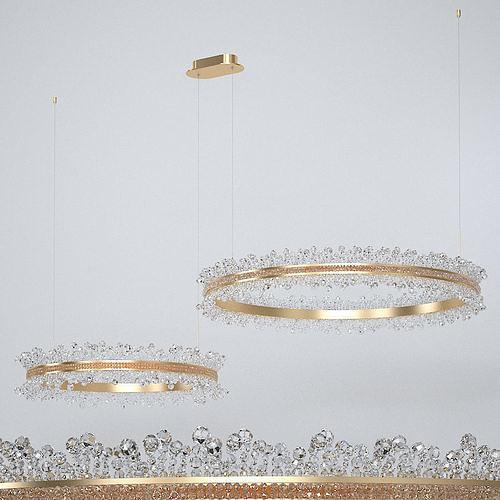 Chandelier Kink Light 600 800