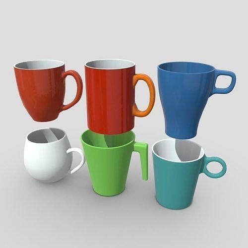 Mug Pack