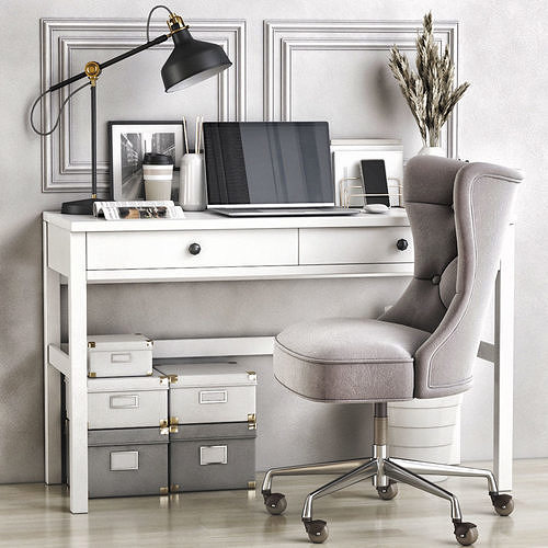 Office workplace 46