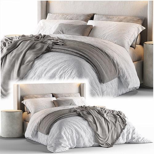 Bed RH Lawson