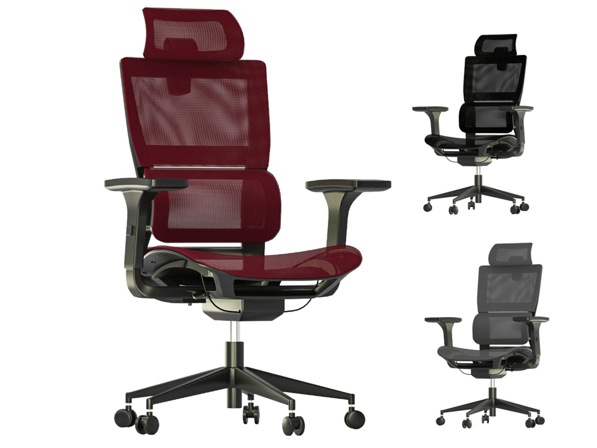 Innowin Capetown high back mesh office chair
